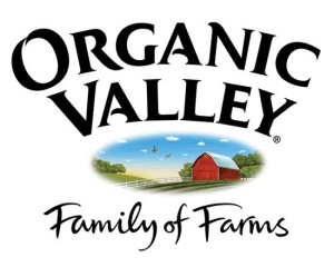 JAN 15, 2015: Free Organic Valley Products Drawing