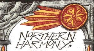 """Northern Harmony"" at The Commons"